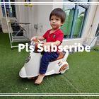 Babybubu Singalong Pinterest Account