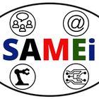 SAMEi Pinterest Account