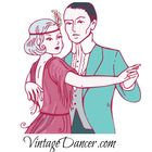Vintagedancer.com Pinterest Account