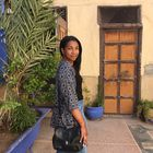 Niya Watkins Pinterest Account