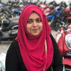 Fathimath Azwath Pinterest Account