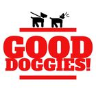 Good Doggies Online: Easy Dog Training Tips Pinterest Account