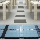 Netfloor USA Cable Management Access Floor Systems Pinterest Account