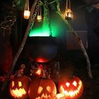 halloween decorations's Pinterest Account Avatar