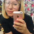 Bella Serrano instagram Account