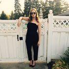Jillian Lindberg Pinterest Account