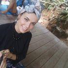 Menissa Megherbi's Pinterest Account Avatar