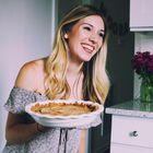 Alex | Pies Before Guys Pinterest Account