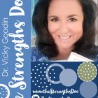 The Strengths Doc's Pinterest Account Avatar