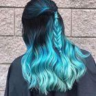 Unique Hair Colors Pinterest Account