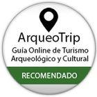 ArqueoTrip Pinterest Account