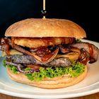 Leckere Burger Pinterest Account