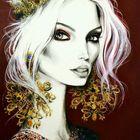 azalea diaz Pinterest Account