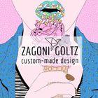 Zagoni Goltz instagram Account