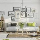 Minimalist Home Decor Pinterest Account