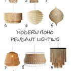 lighting Pinterest Account