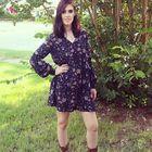 Lauren Hamlin instagram Account