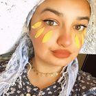 Nursel Sağlamer instagram Account