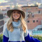 Elizabeth Gagen Pinterest Account