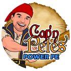 Cap'n Pete's Power PE
