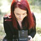 Elodie Ciriani's Pinterest Account Avatar