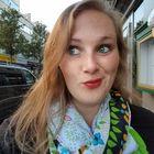 Katie Wilhelm's Pinterest Account Avatar