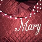 Mary Gosnell instagram Account