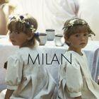 MILAN Magazine Pinterest Account