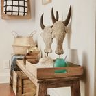 Artisan Furniture & Finds Pinterest Account