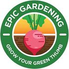 Epic Gardening | Gardening Guides, Tips, and Reviews Pinterest Account