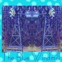 Blue Windmill Pinterest Account
