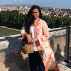 Prathyusha Chilagani instagram Account