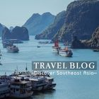 Indochina Travel Blog | Discover endless beauty of Southeast Asia instagram Account