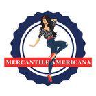 Mercantile Americana's Pinterest Account Avatar