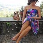 Elisa Ticozzelli Pinterest Account