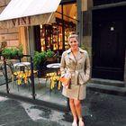 Caitlin Dadey D'Orlando instagram Account