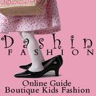 Dashin Fashion Pinterest Account