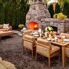 Dream Backyard Ideas's Pinterest Account Avatar