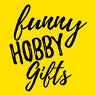 Funny Hobby Gifts's Pinterest Account Avatar