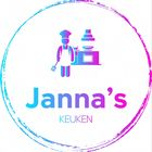 Janna's Kitchen instagram Account