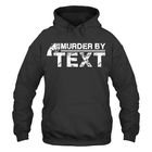 Murder By Text | Trending Funny T Shirts And Funny Mugs's Pinterest Account Avatar