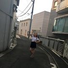 Caitlin Louise instagram Account