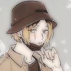 ;;-sana's Pinterest Account Avatar