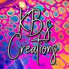 KB's Creations Pinterest Account