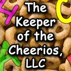 The Keeper of the Cheerios, LLC Pinterest Account