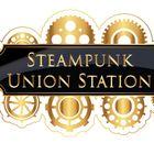 Steampunk Union Station Pinterest Account