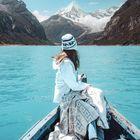 Te reto a descubrir el mundo Pinterest Account