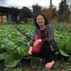Dorine Chong instagram Account