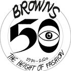 Browns Fashion instagram Account