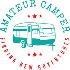 Amateur Camper instagram Account